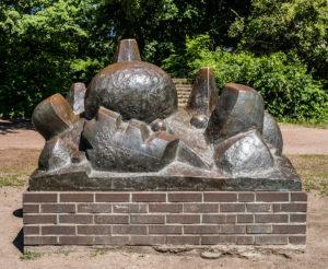 Kunstwerk Bürgerpark